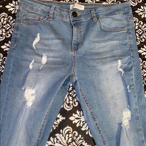 """Legend London Skinny jeans men size 30x28"""""""